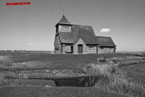 Romney Marsh Church