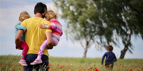 Parental leave for fathers