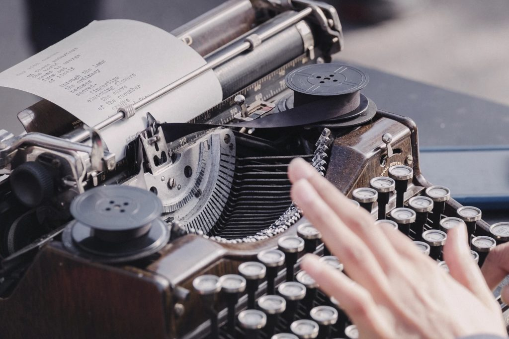 How to get writing right